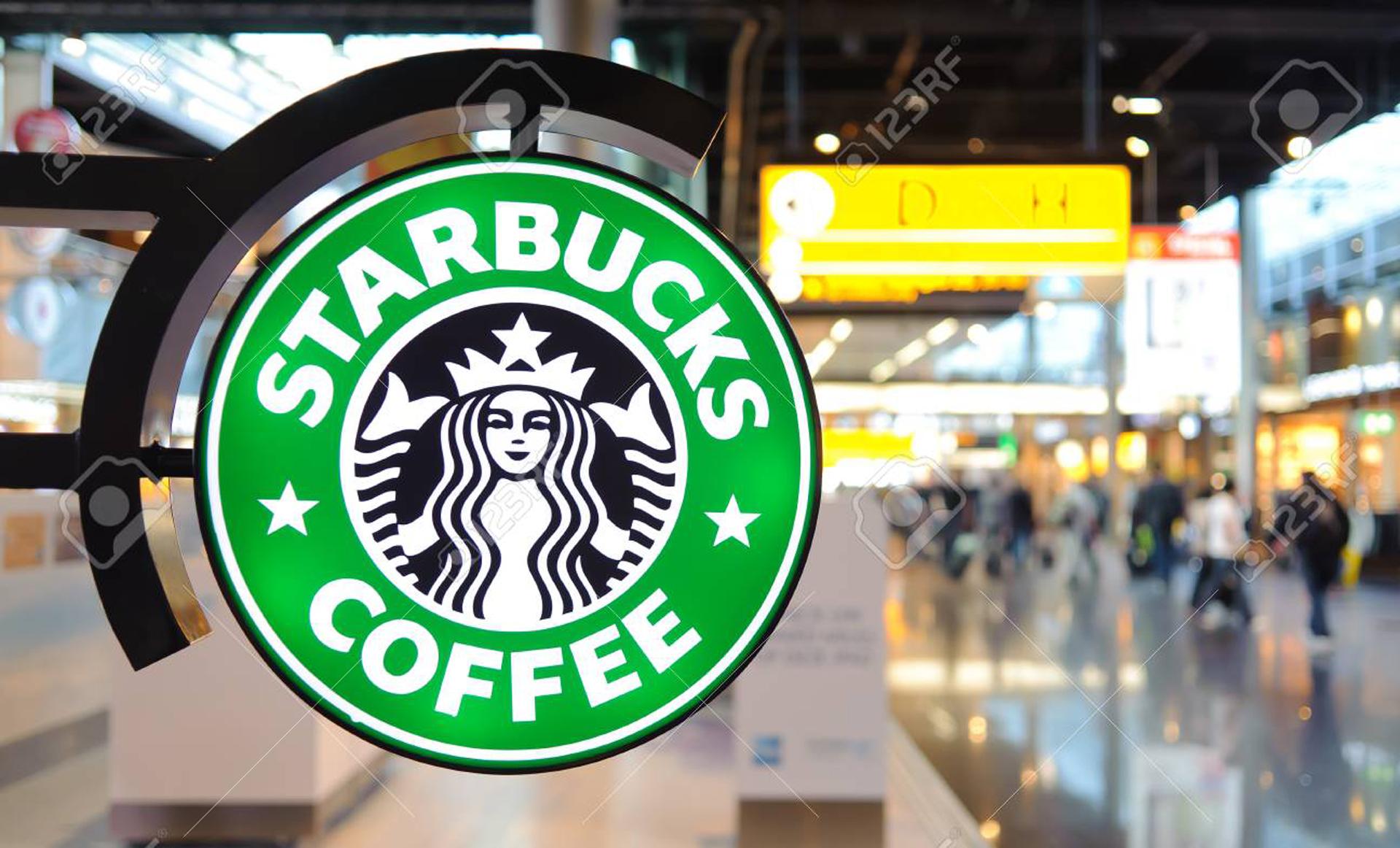 Vegan Coffee & Drinks at Starbucks!
