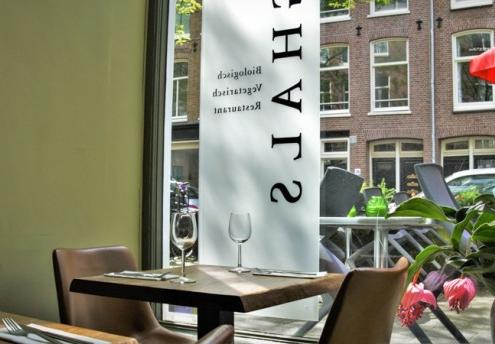 De waaghals Amsterdam