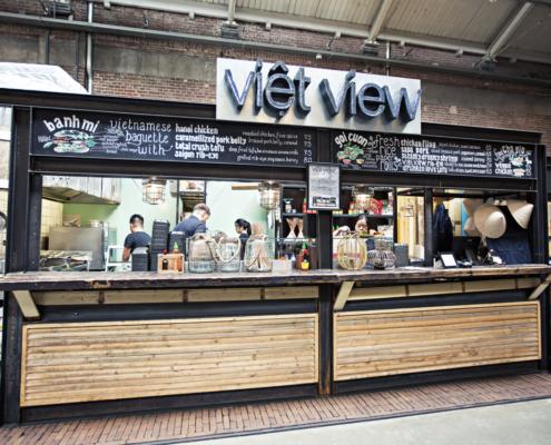 Viet View Foodhallen