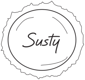 Susty Logo