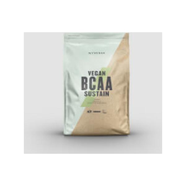 BCAA Sustain Poeder - 500g - New - Raspberry Lemonade