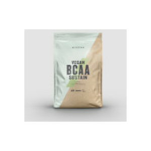 BCAA Sustain Poeder - 500g - Orange