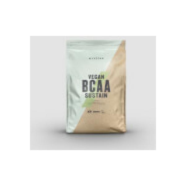 BCAA Sustain Poeder - 500g - Orange