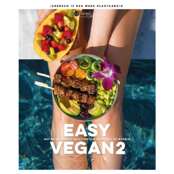 Easy Vegan 2