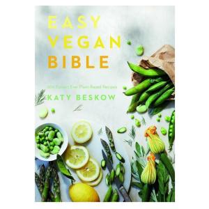 Easy Vegan Bible