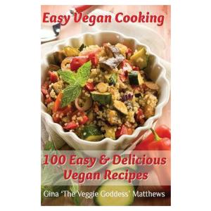 Easy Vegan Cooking