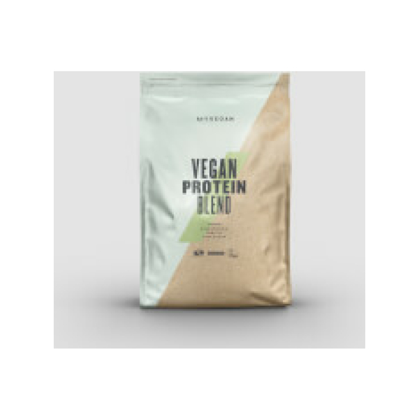 Myprotein Vegan Protein Blend - 1kg - Banana