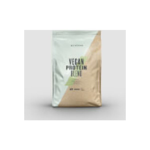 Myprotein Vegan Protein Blend - 1kg - Blueberry and Cinnamon