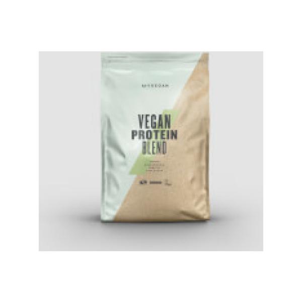 Myprotein Vegan Protein Blend - 1kg - Blueberry and Cinnamon