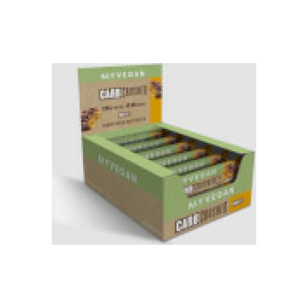 Vegan Carb Crusher - 12 x 60g - Banoffee