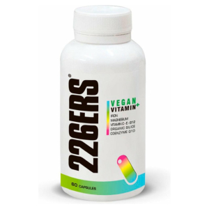 226ERS | Vegan Vitamin + pot 60st.