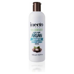 Argan Shampoo - 500 ml - Inecto