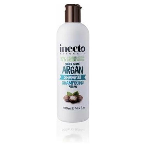 Argan Shampoo - 500 ml - Inecto