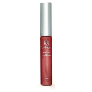 Barefaced Beauty Natural Mineral Lip Gloss - Breathtaking