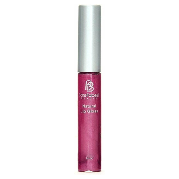 Barefaced Beauty Natural Mineral Lip Gloss - Spellbound