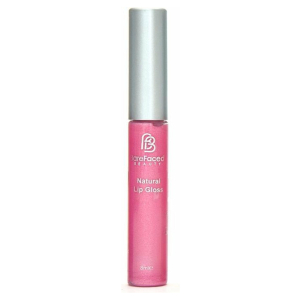 Barefaced Beauty Natural Mineral Lip Gloss - Sweetheart