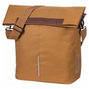 Basil City Fietsshopper - 16 Liter - Camel bruin