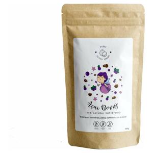 Biologische Acai poeder | Organic Acai powder | Fairy Superfoods | 100g