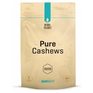 Body & Fit Superfoods- Pure Cashewnoten - 500 gram