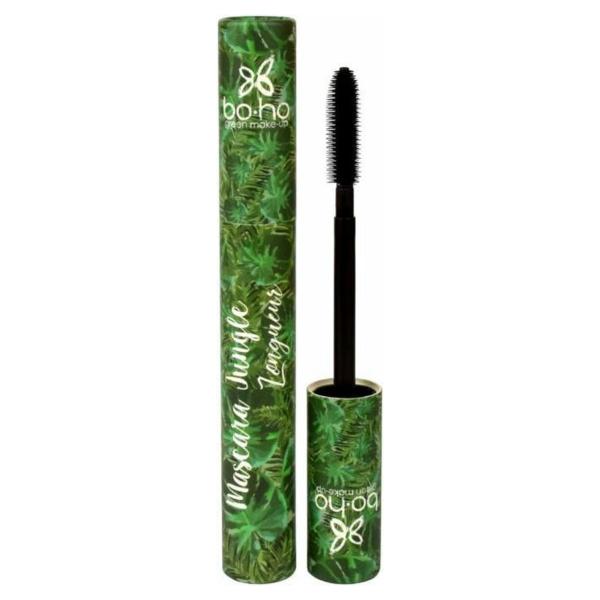 Boho Cosmetics - Vegan mascara jungle 8ml