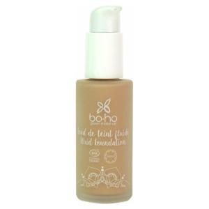 Boho Vegan Liquid Foundation 05 Honey (30 ml)