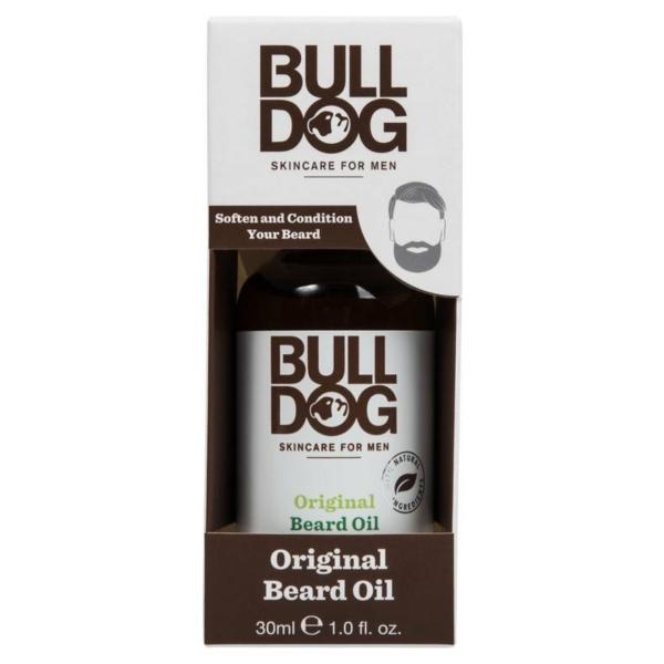 Bulldog original baardolie