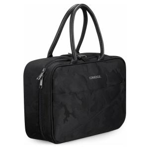 Corkcicle Lunch Bag - Lunch Box - Baldwin Boxer - Black Camouflage - Luxe Picknick/Lunch Koeltas Zwart