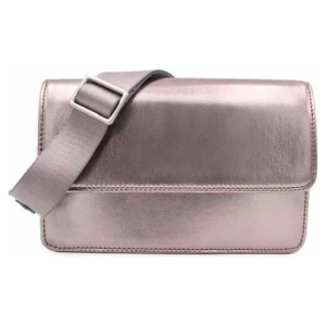 Denise Roobol - Clutch Bag Metallic - Vegan - Schoudertas - Crossbody