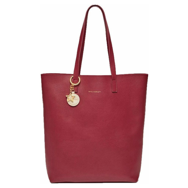 Estella Bartlett Schoudertas The Hopton Tote Bag Rood
