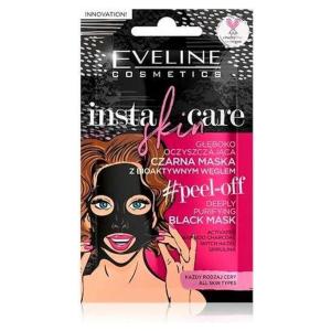 Eveline Cosmetics Insta Skin Peel Off Masker 10ml.