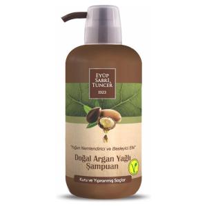 Eyüp Sabri Tuncer - Naturel Argan Oil Shampoo - 600 ML