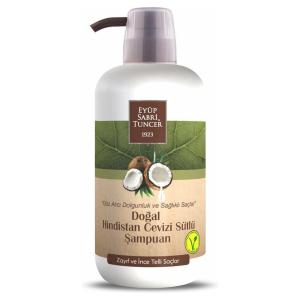 Eyüp Sabri Tuncer - Natuurlijke Coco's Melk Shampoo - 600 ML
