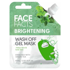 Face Facts Wash off Mask - Brightening
