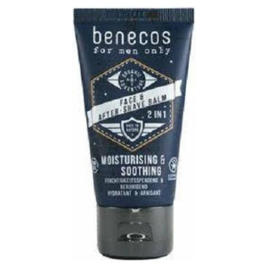Face en Aftershave Balm voor Mannen