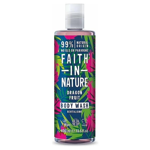 Faith In Nature Body Wash Dragon Fruit (400ml)