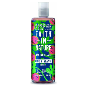 Faith In Nature Body Wash Watermelon (400ml)