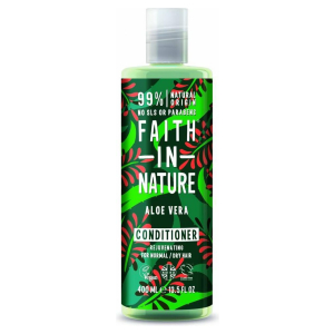 Faith In Nature Conditioner Aloe Vera (400ml)