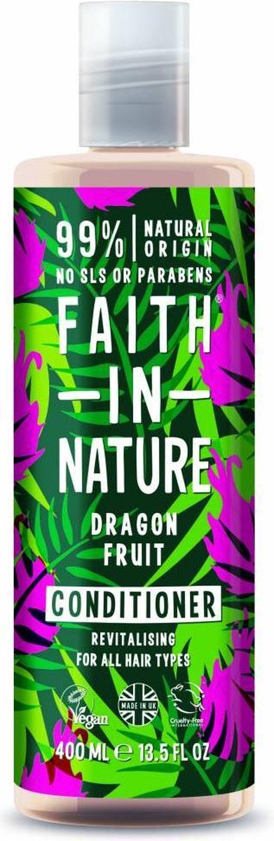 Faith In Nature Conditioner Dragon Fruit (400ml)