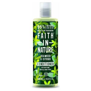 Faith In Nature Conditioner Seaweed & Citrus (400ml)