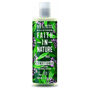 Faith In Nature Conditioner Tea Tree (400ml)