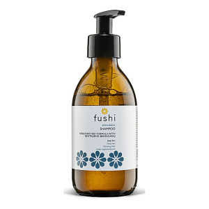 Fushi Stimulator Herbal Shampoo - Glazen Fles 470ml
