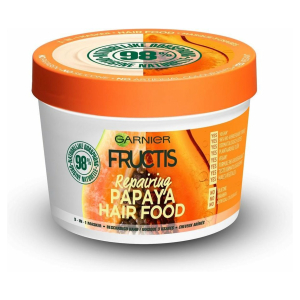 Garnier Fructis Hairfood Papaya- Masker 390ML