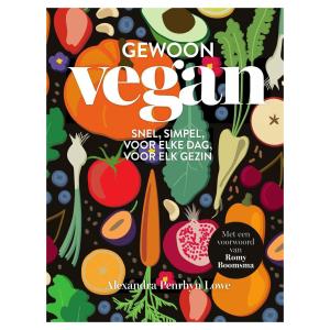 Gewoon vegan