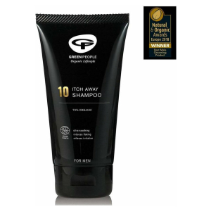 Green People For Men - No. 10 Itch Away Shampoo