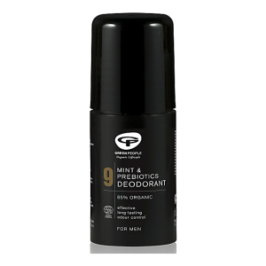 Green People Organic Homme - 9: Stay Cool Organic Roll-On Deodorant