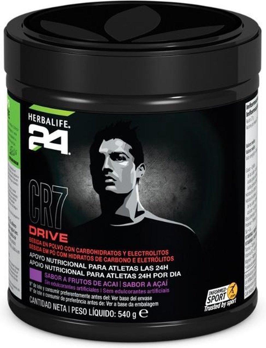 Herbalife - Sportvoeding- Koolhydraat Elektrolyt Drank - Hydratatie - Vitaminen - Mineralen - Sportdrank - Proteïne - Açai Bessen - Sport Shake - Vegan Shake- Sportvoeding - Supplementen