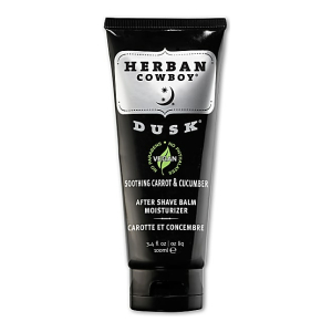 Herban Cowboy Vegan After Shave Balsem - Dusk