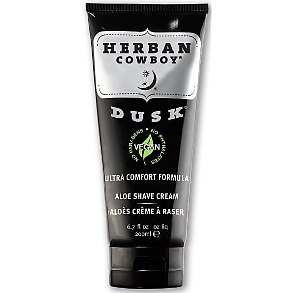 Herban Cowboy Vegan Shave Cream - Dusk
