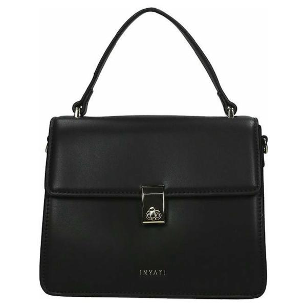 INYATI Handtas Elody Handle Bag Zwart