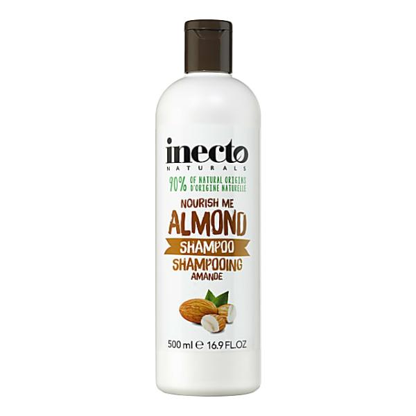Inecto Almond Shampoo droog haar